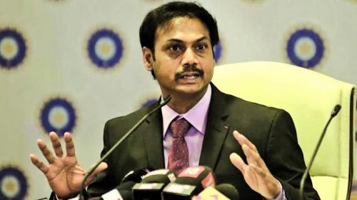 Image result for selection committee bcci