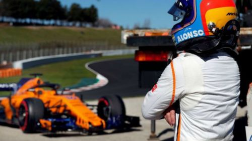 McLaren has taken steps for a better and more competitive year in 2019 with MCL 34