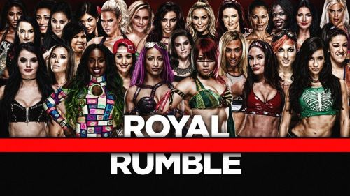 There is already a clear favorite for the Women's Royal Rumble