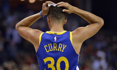 I have Steph Curry ranked 6th on the best players list.