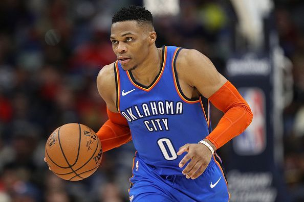 NBA Triple-Double Leaders: 3 active players who can surpass