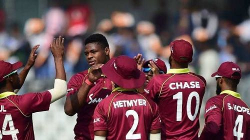 West Indies aim to end Asian drought in the decider.