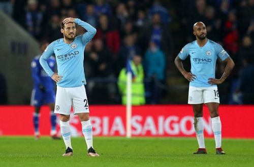 Manchester City have been poor