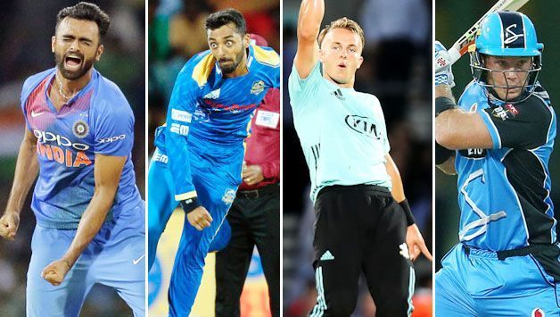 The major beneficiaries of IPL auction 2019