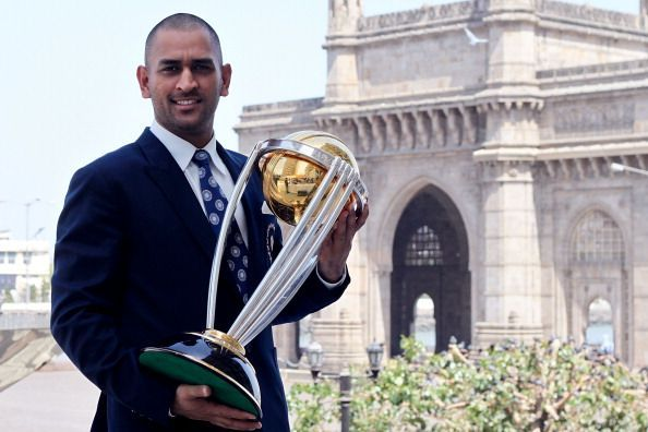 The Cricket World Cup 2011 was played in India, Sri Lanka and Bangladesh