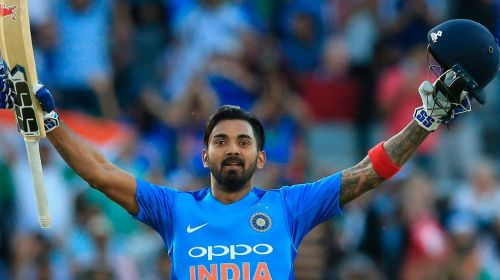KL Rahul was hyped as the next big thing in Indian Cricket
