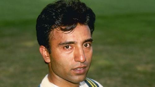 Saeed Anwar came close in the 1999 World Cup