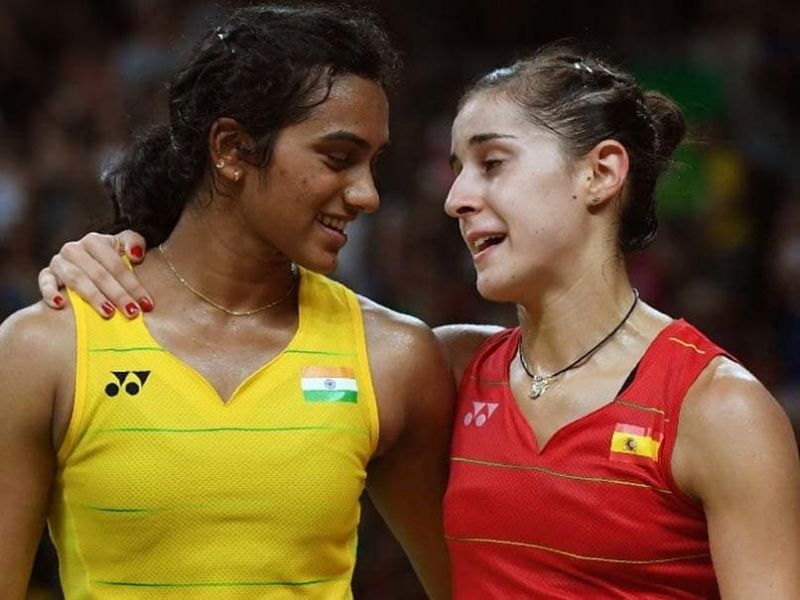 The PBL Season 4 will kick off with a high-profile encounter between PV Sindhu and Carolina Marin