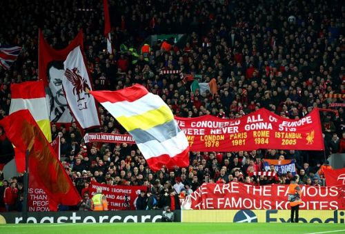 Liverpool are the only unbeaten side left in the Premier League