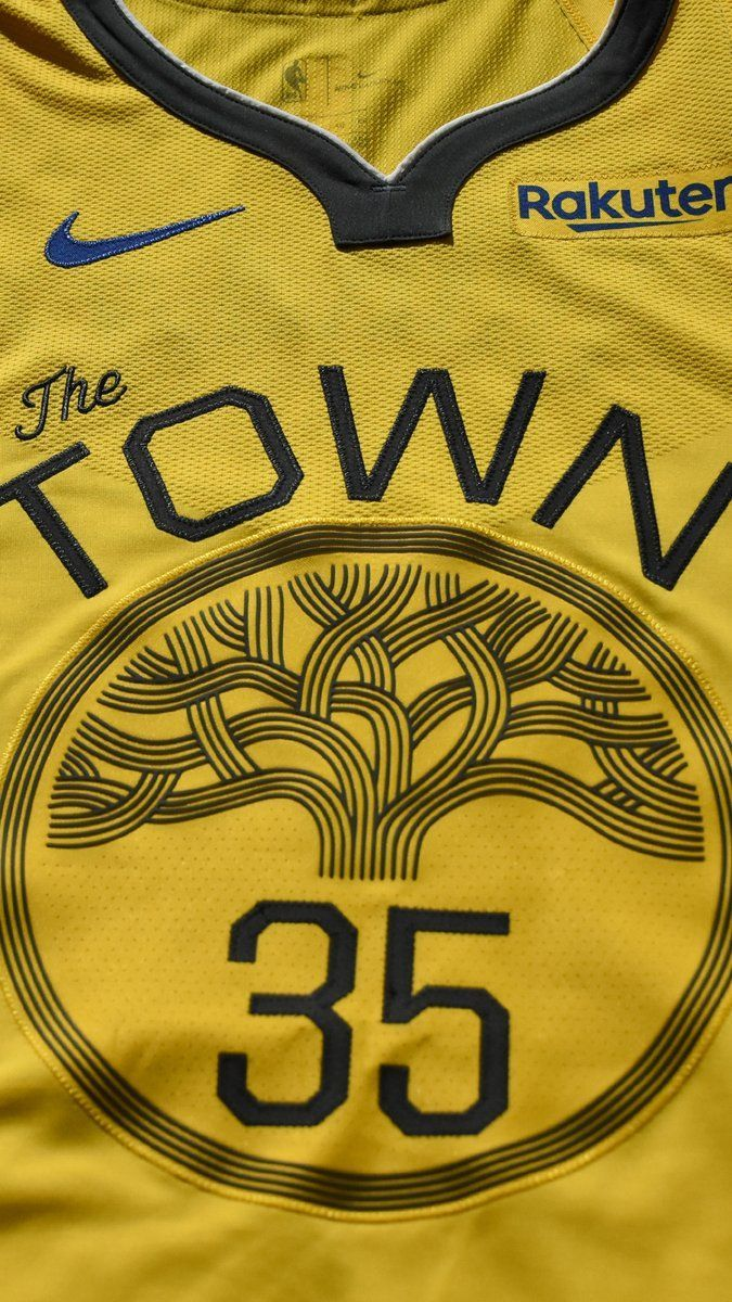 The Town: GSW for NBA Earned
