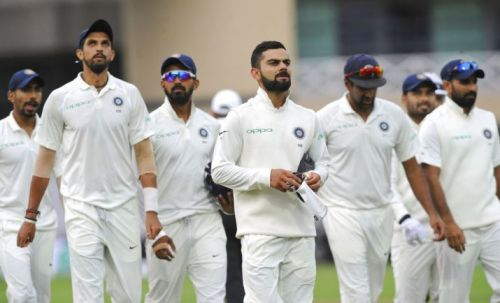 Team India failed to deliver at crucial junctures against England