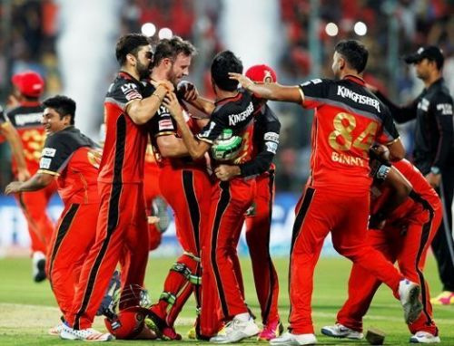 Royal Challengers Banglore