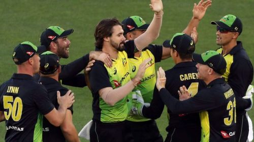 Aussies were unbeatable in Trans-Tasman T20I series