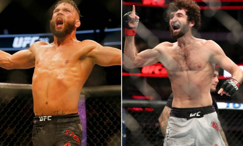 Jeremy Stephens and Zabit will lock horns in 2019