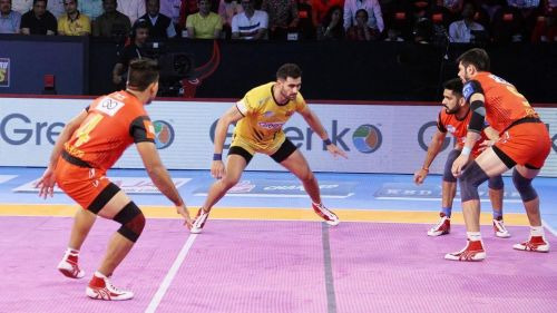 Can the Dabang's defence stop Rahul Chaudhari, the 800-point man?