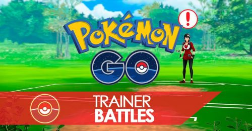 Pokemon Go: Trainer Battles coming soon!