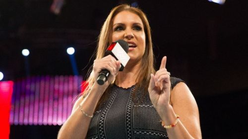 Will Stephanie McMahon feature on the upcoming go home episode of Raw before TLC?