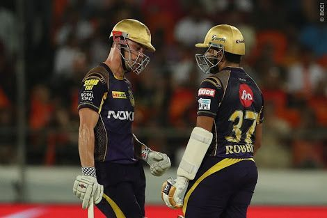 Top order for KKR