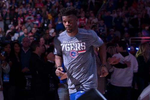 Butler is an essential piece for the Philadelphia 76ers