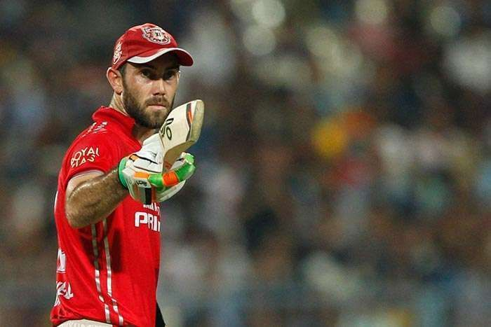 Maxwell will always be useful in T20s