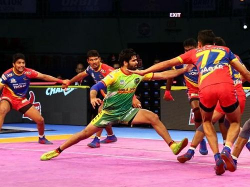 Pradeep Narwal will be the man of the moment