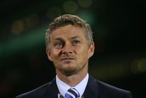 Manchester United accidentally reveal Ole Gunnar Solskjær's appointment as new boss.