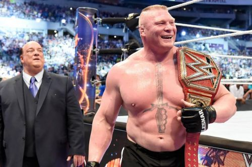What other shocking decisions you felt WWE took this year?