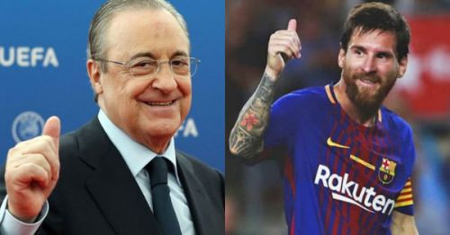 Real Madrid and Barcelona still have a lot of pull in the transfer market