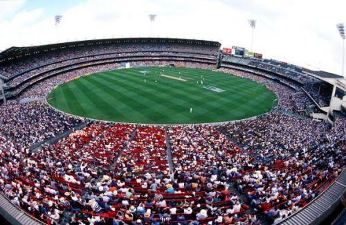 Australia v India, 1999, MCG
