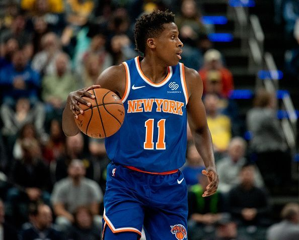 f3a97b6f8d1 NBA Trade Rumors  3 point guards Phoenix Suns could target