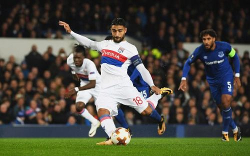 Nabil Fekir could be on his way to Spain