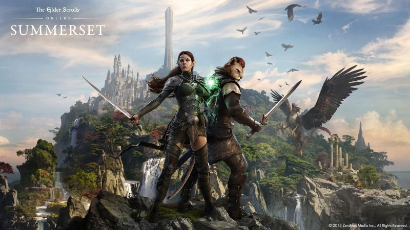 Page 4 - Top 11 MMORPG Games to play in 2019