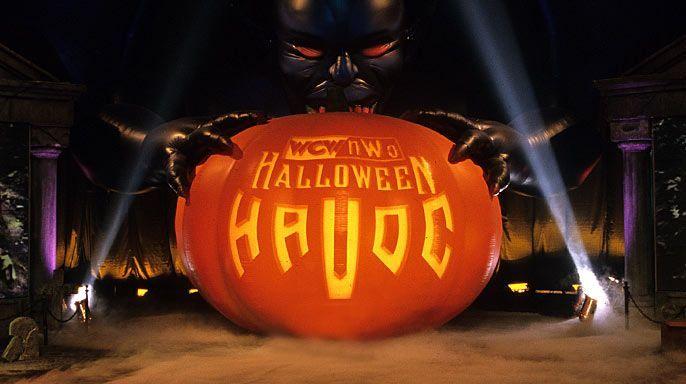 Halloween Havoc 2000 wasn