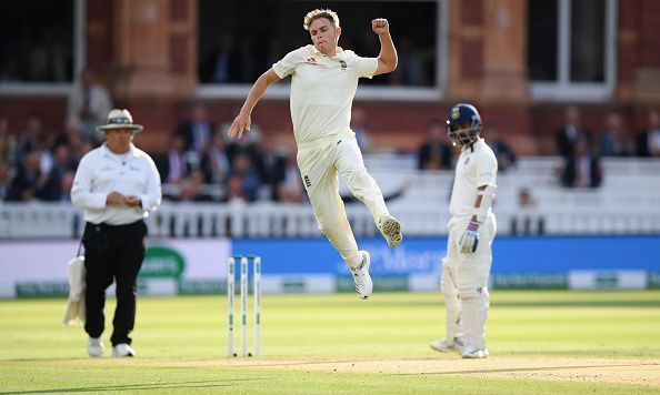 All eyes would be on Sam Curran in IPL 2019