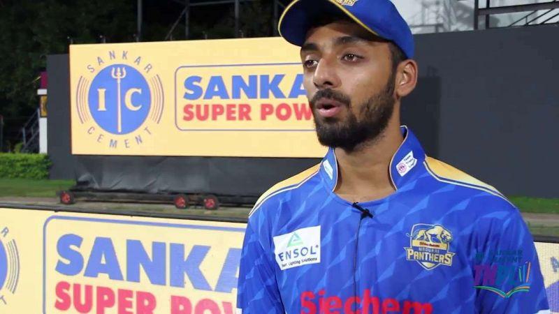Varun Chakaravarthy - The biggest surprise of the day