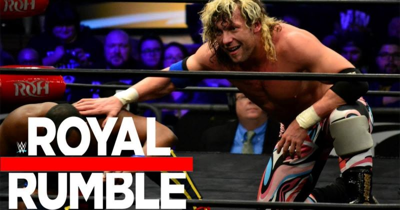 10 things wrestling fans are excited to see in 2019