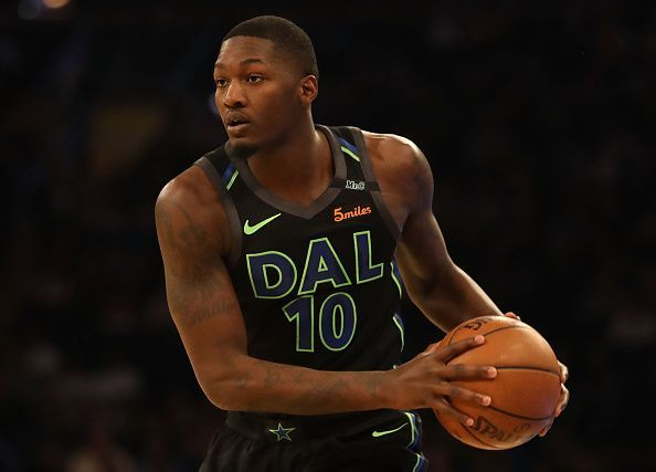 Nba 2018 19 3 Takeaways From Dallas Win Over Clippers