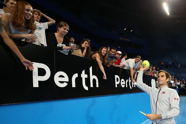 Hopman Cup 2019 Day 1 Preview Timings Format And Where To Watch