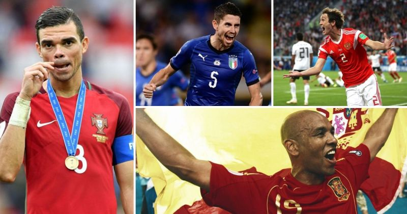 Few Brazil-born superstars have gone on to win international trophies with other countries