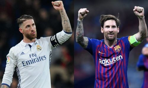 Real Madrid and Barcelona are all set to sign their top targets