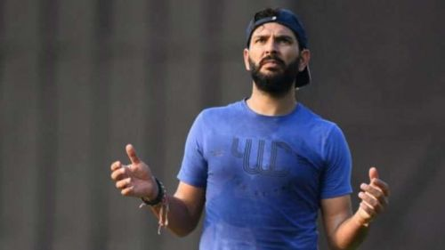 Yuvraj is one of the oldest players in the IPL 2019 season.