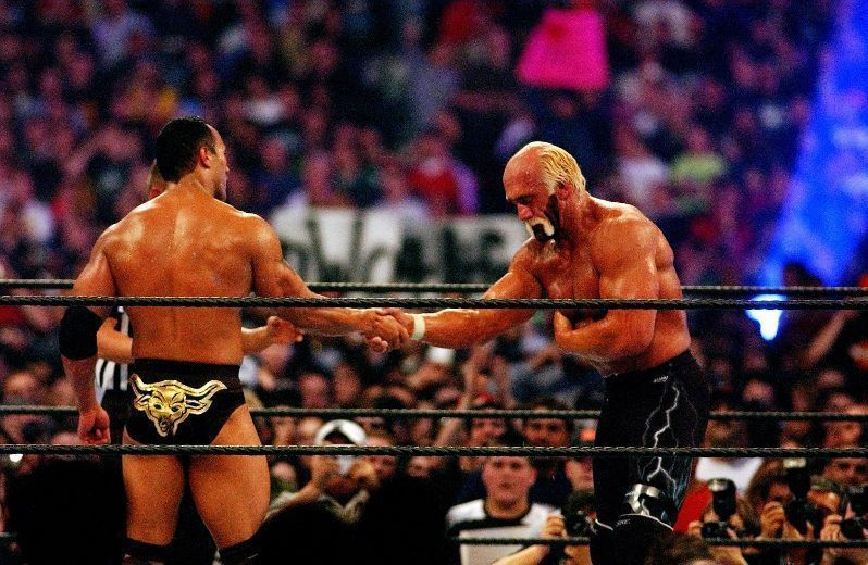This was certainly a classic match