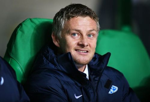 United have hired Ole Gunnar Solskjaer as the interim replacement