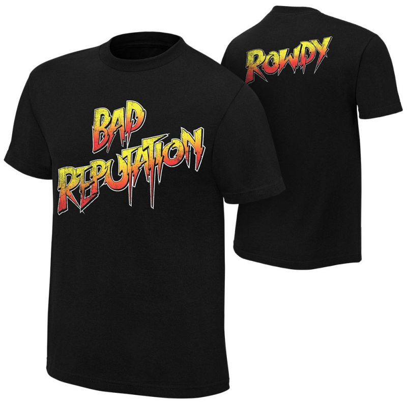Young Ronda Rousey fans will love this shirt.
