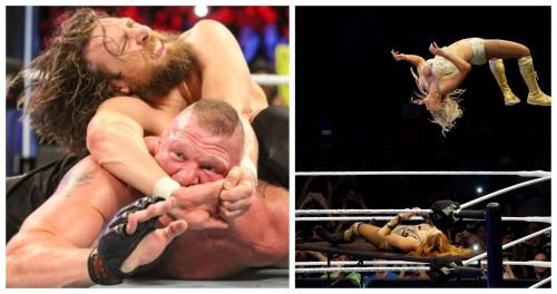 Which was the best match of 2018?