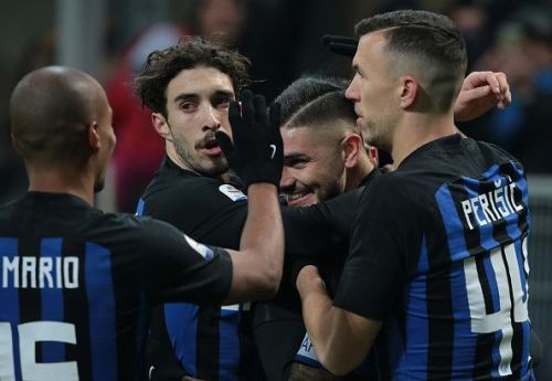 Can the Nerazzurri cut short the gap with their second-placed rivals?