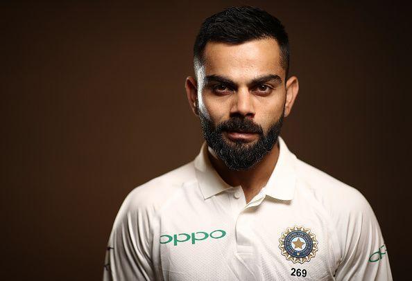 Kohli has already achieved a number of astounding cricketing feats