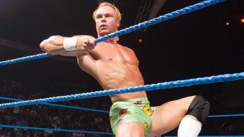 It may not be the consensus, but maybe WWE should have tried harder at getting Billy Gunn over at the top of the card.