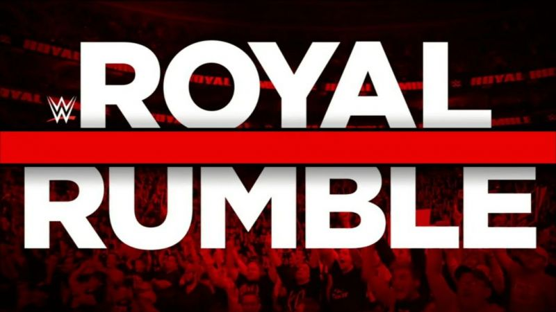 Let's take a deep look and try to figure out how this upcoming Royal Rumble PPV match card might look like