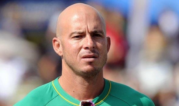 Herschelle Gibbs has played 90 Tests, 248 ODIs and 23 T20Is for South Africa